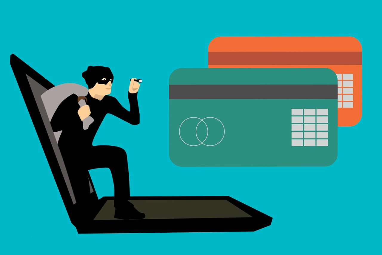 Financial Identity Theft: How To Stay Safe