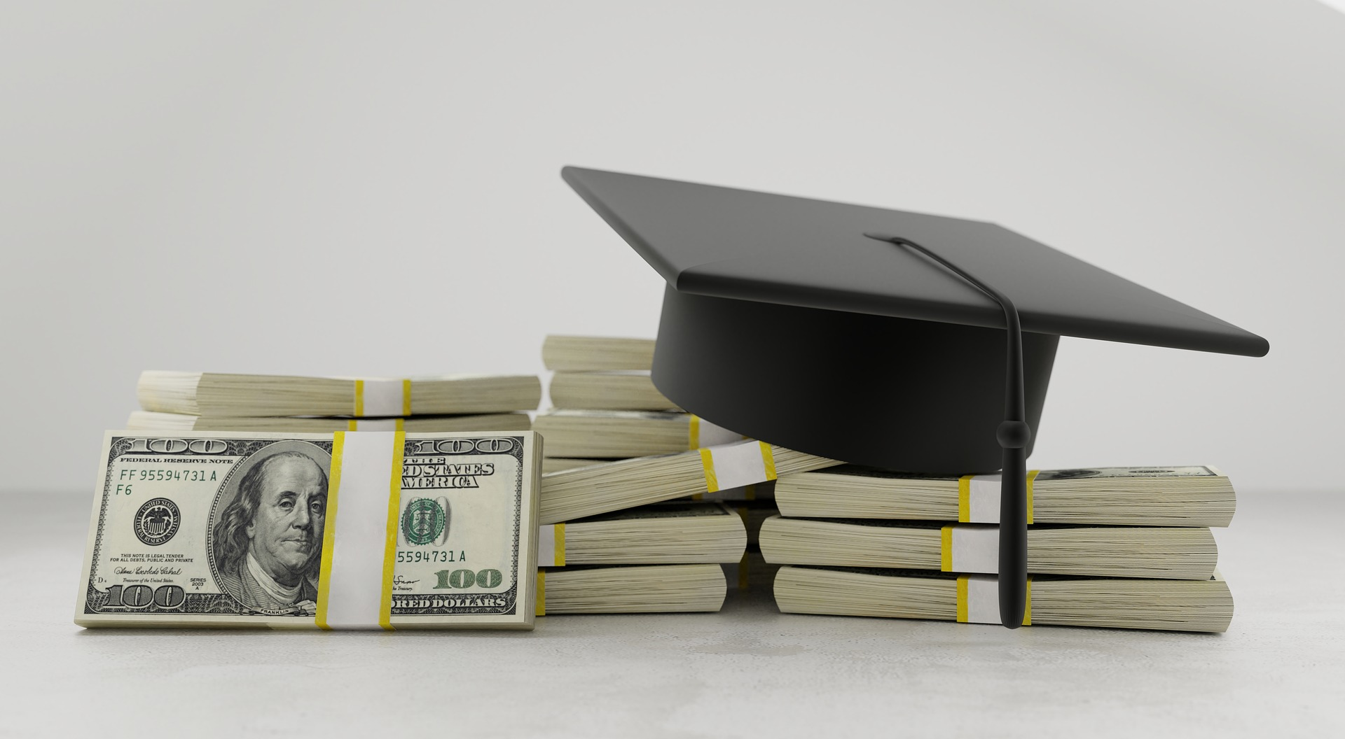 Student Loan Debt: How To Pay It Off Faster
