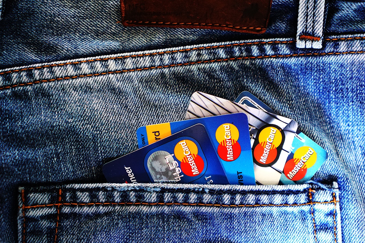 Secured Credit Card: Who, What, and Why