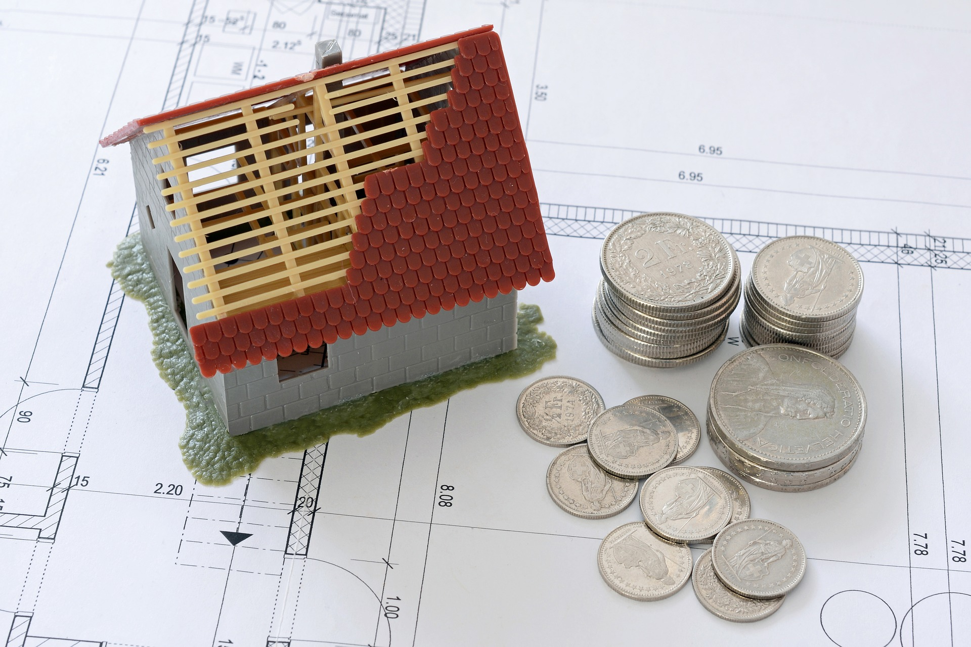 How Does A Mortgage Increase Your Credit Score?